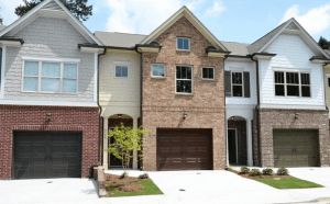 Brookhaven Parc Homes For Sale