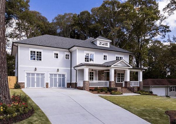 Brookhaven Georgia