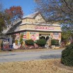 Downtown Chamblee Antique Row