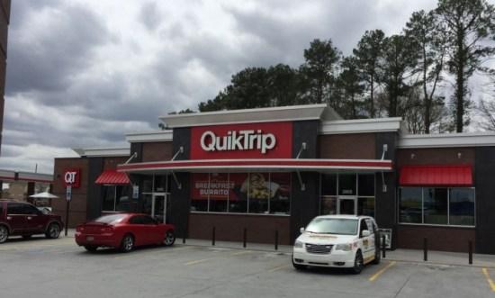 QuikTrip Chamblee Tucker Road