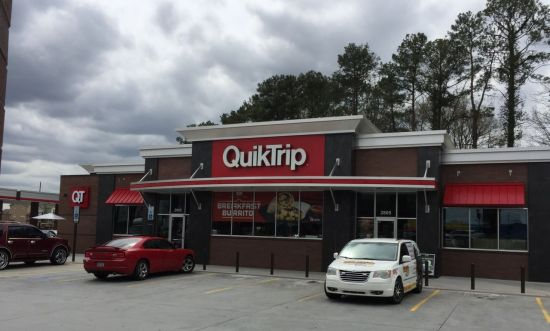 QuikTrip Chamblee Tucker Road