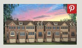 Townhomes at Townsend at Toco Hills
