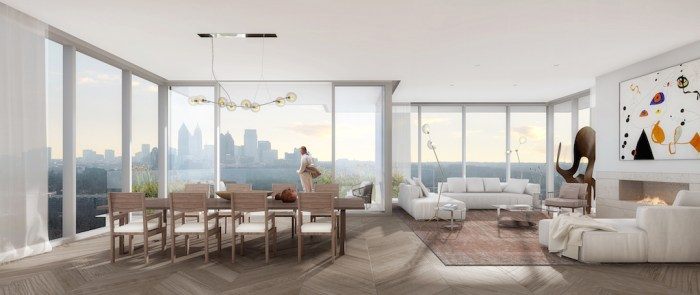 Emerson Buckhead Condos For Sale