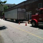Film Production Trucks