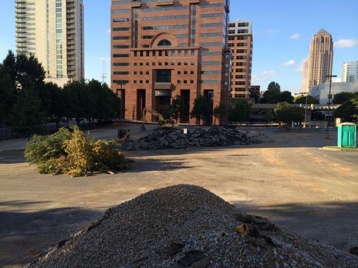 2015 ALTA Midtown Pre Construction