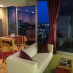 Condo Living Rooms