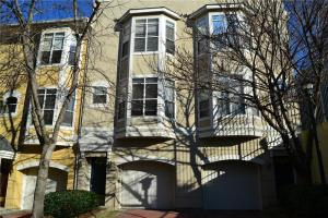 375 Highland Ave, #507 Atlanta, GA 30312
