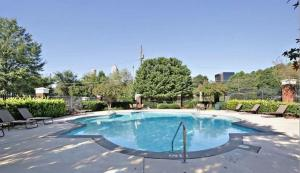 Midtown Atlanta Townhomes For Sale