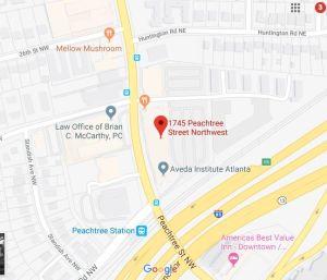 FullStory Relocates Atlanta HQ to Brookwood