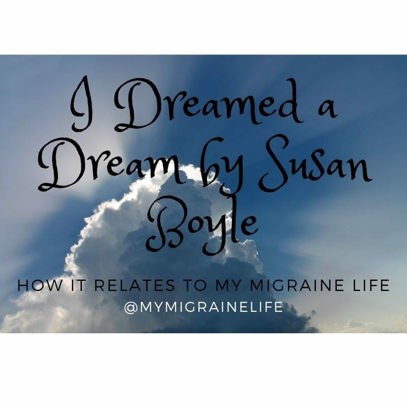 I Dreamed a Dream by Susan Boyle