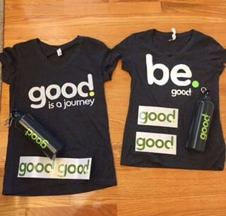 Good Greens Wellness Bars Giveaway