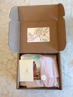 Om Community Box