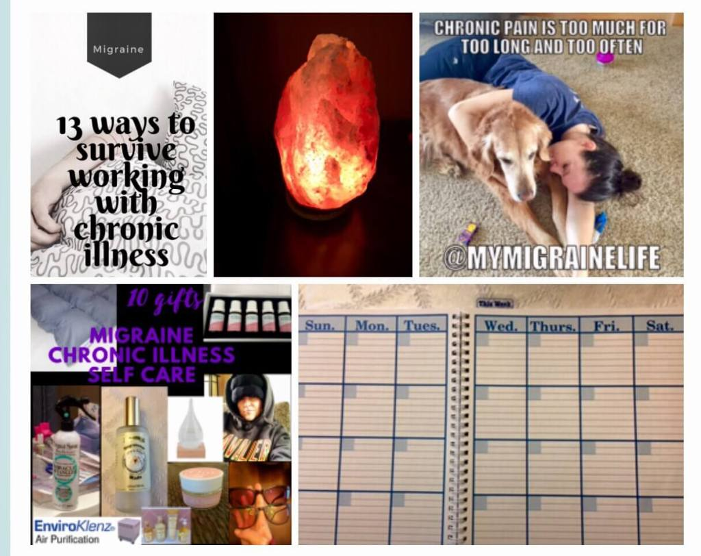 Best My Migraine Life posts of 2017