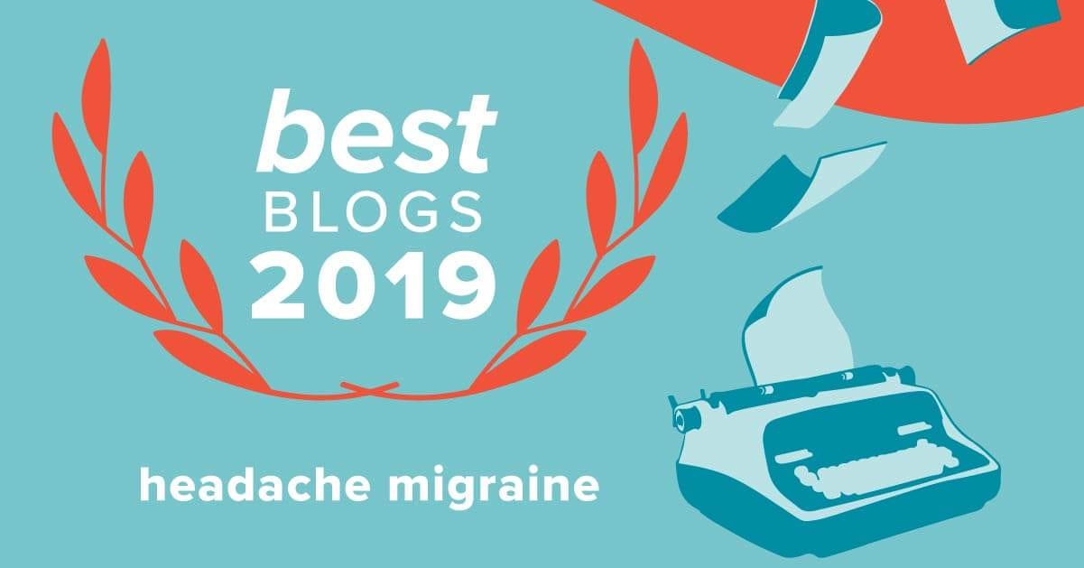 best blogs headache migraine