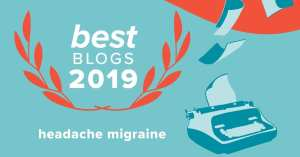 best blogs headache migraine