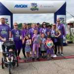 team my migraine life at miles for migraine cincinnati