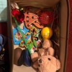 stress relief for children