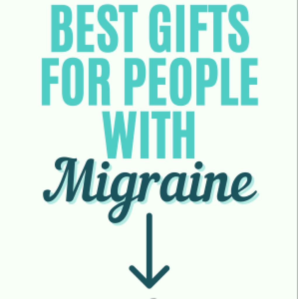 Migraine Relief Gifts