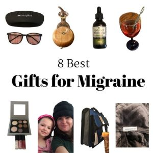 Gifts for Migraine