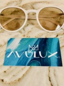 avulux migraine glasses review