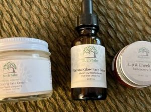 Birch Babe Natural Body Products