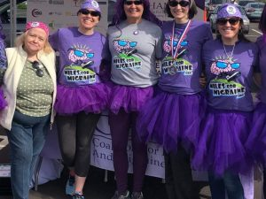 miles for migraine phoenix 2019 highlight