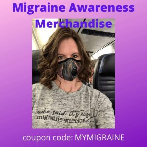 Migraine Awareness Merchandise