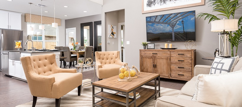 Open Concept Homes 7 Benefits Your New Home Needs