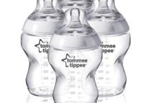 Tommee Tippee Bottle Reviews