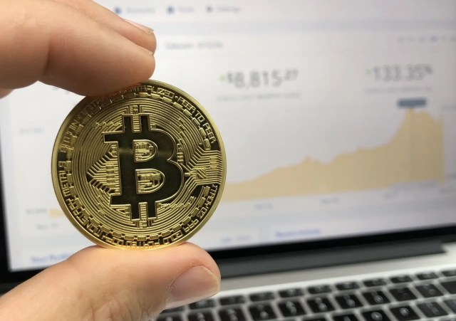 intro to bitcoin and cryptocurrencies