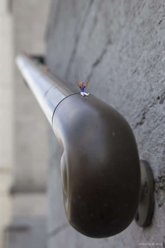 Artiste-Photographie-Slinkachu-Faith