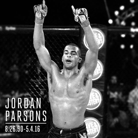 Jordan Parsons