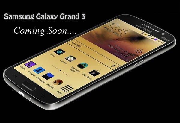 Samsung Grand 3