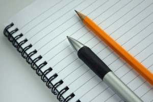 The Power of Writing Things Down
