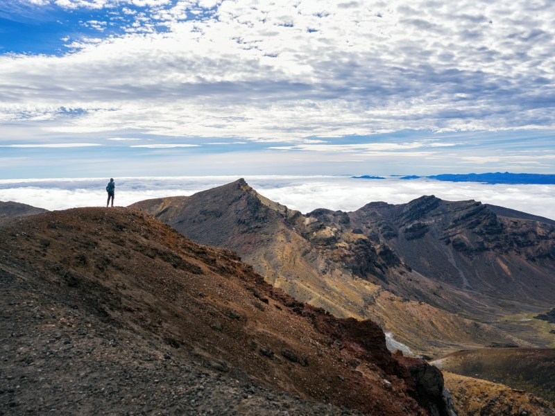 Tongariro Alpine Crossing – New Zealand's Most Epic One-Day Hike