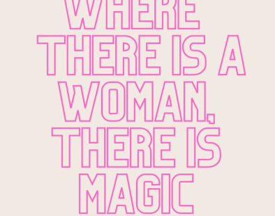 Women's Day Instagram Post