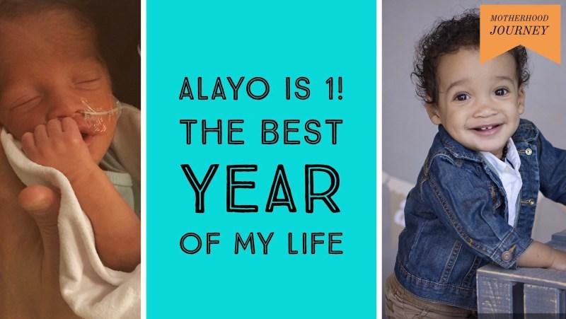 Alayo is 1