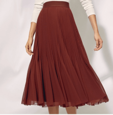 Wilfred Twirl Skirt