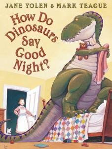 books dinosaurs