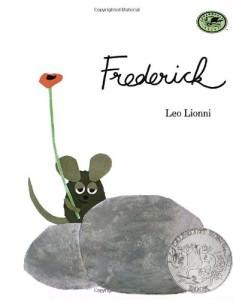 books frederick