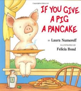 books pig