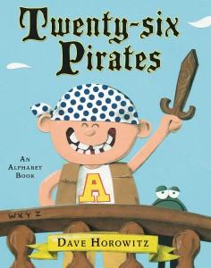 books pirates