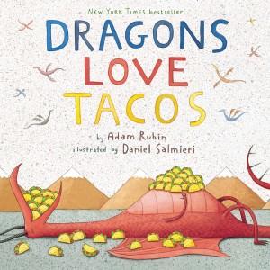 books tacos