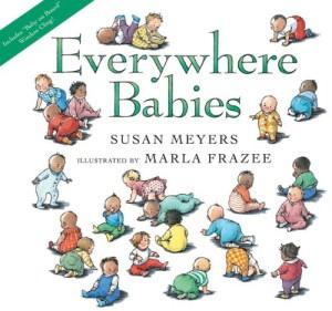 board books everywhere babies