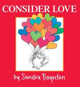 valentine consider love