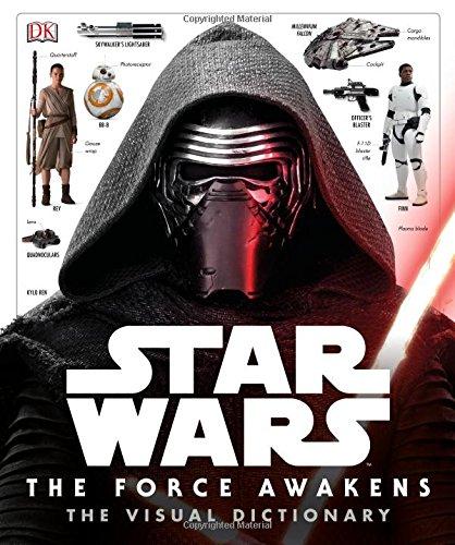 star wars force awakens dictionary