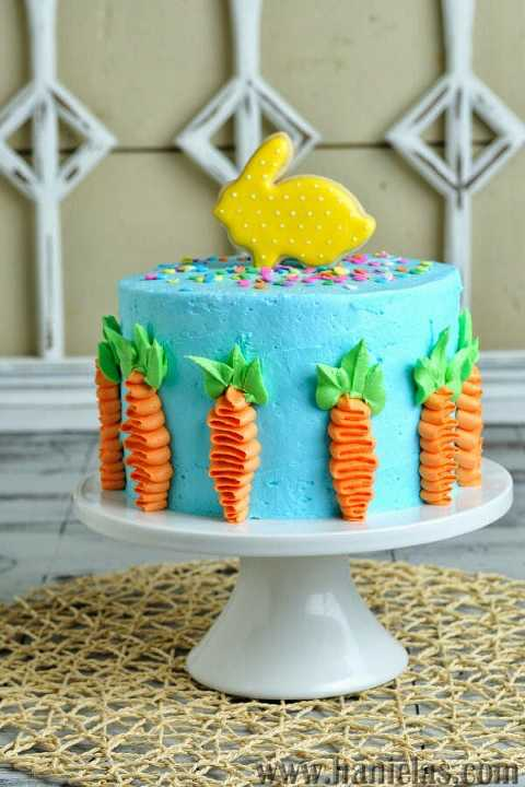 15 Beautiful Easter Cakes My Mommy Style