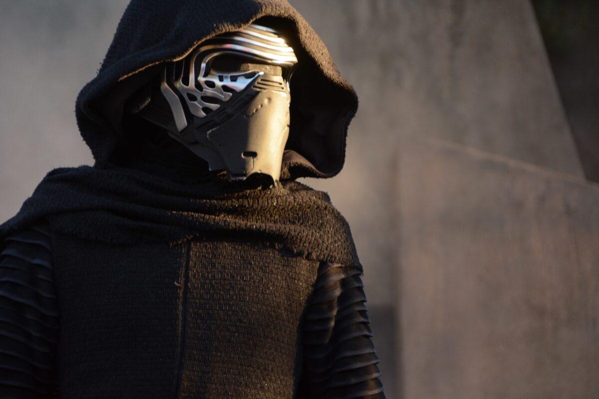 Star Wars, Kai Loren, Galaxy's Edge