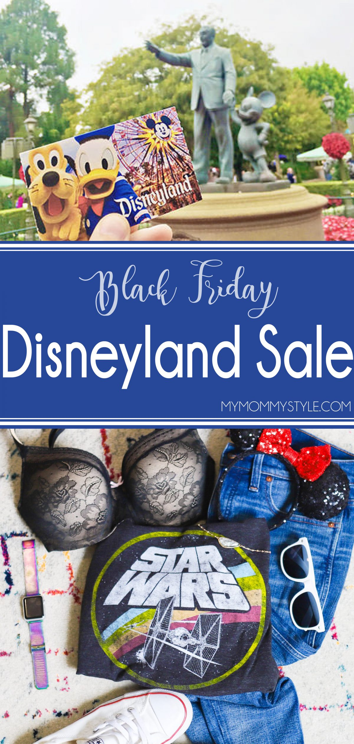 Right now, you can give the gift of a vacation to your family and save big during the Get Away Today Black Friday sale. via @mymommystyle