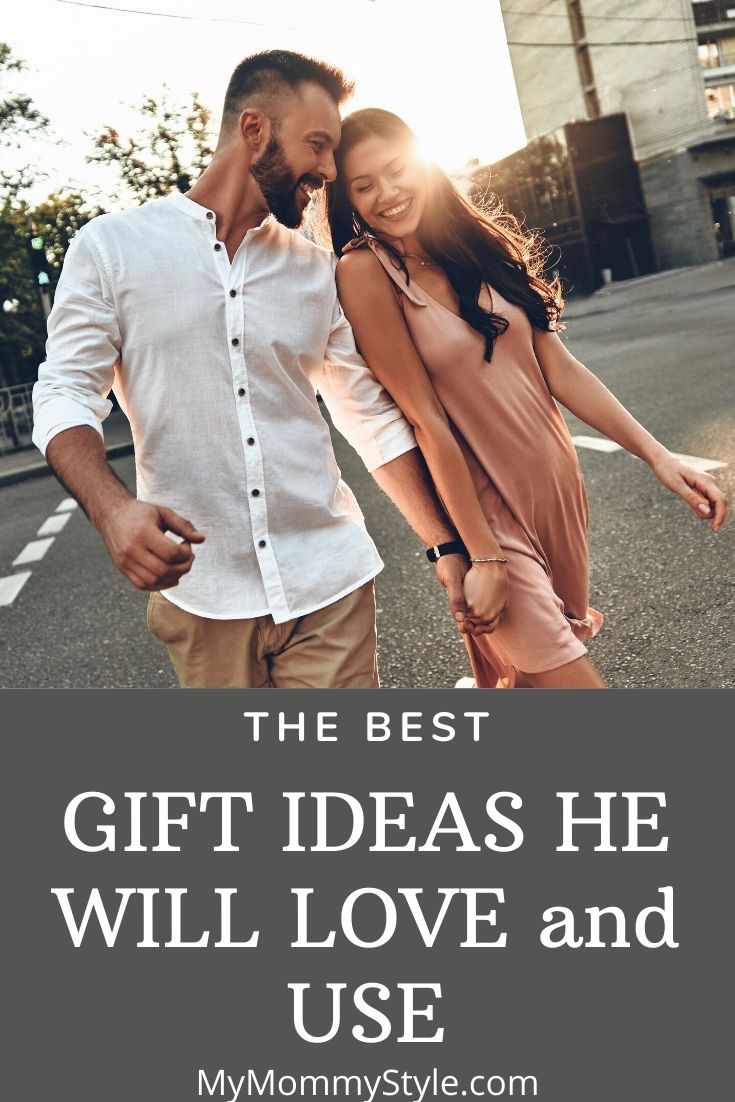 Unique gifts for him just because, valentines day, birthday, Christmas, or any other way you want to celebrate your man! Saving this for the next time I need a good idea~! via @mymommystyle